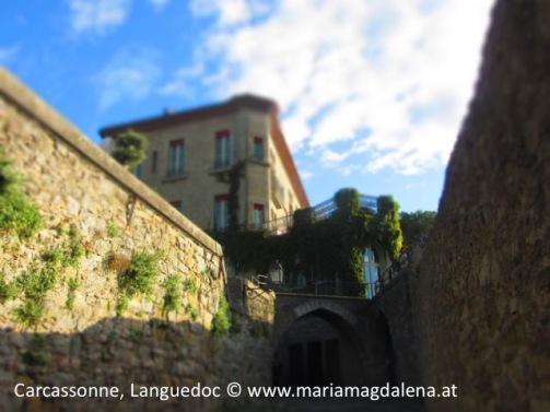 Carcassonne - 001