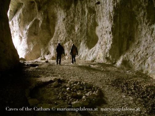 Katharerhöhlen - 056
