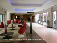 Radisson Toulouse Airport - 01