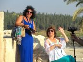 Kryon Israel Tour 2015 - photos IngridAuer.us