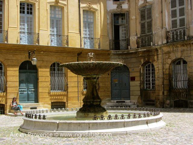 Aix-en-Provence - 049