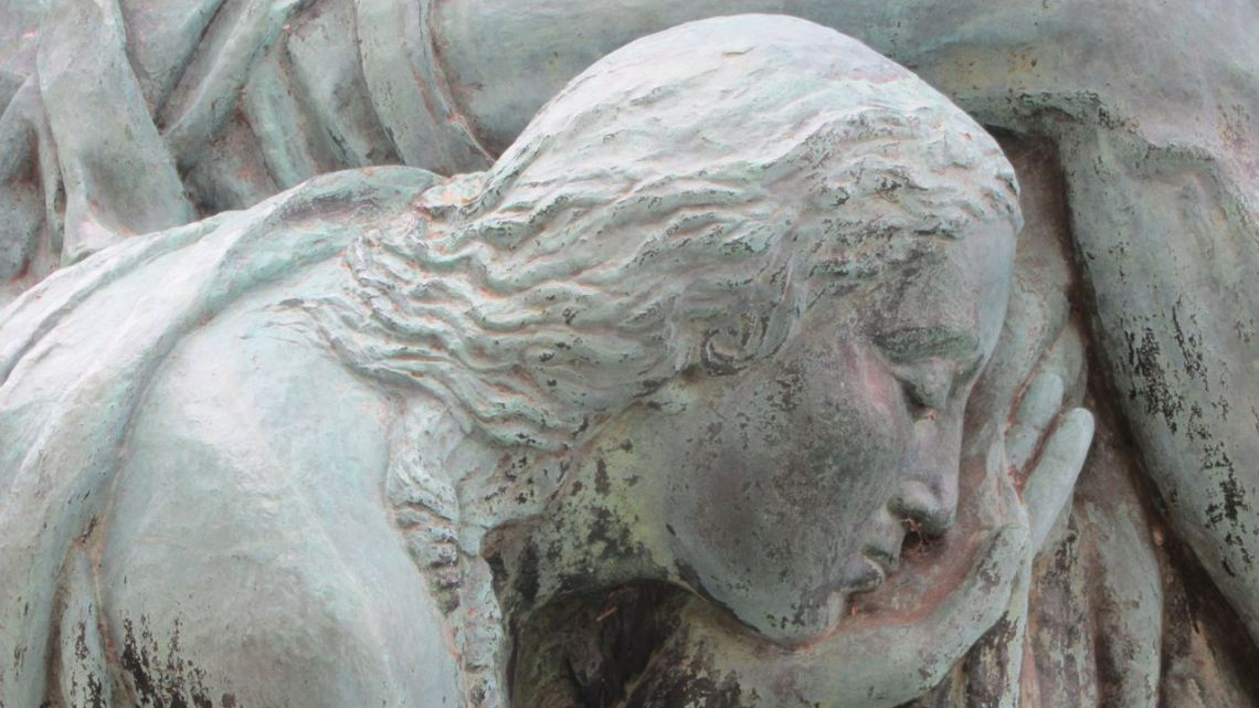 La Baume _ Mary Magdalene