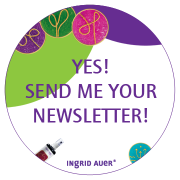 Yes! Send me your newsletter!