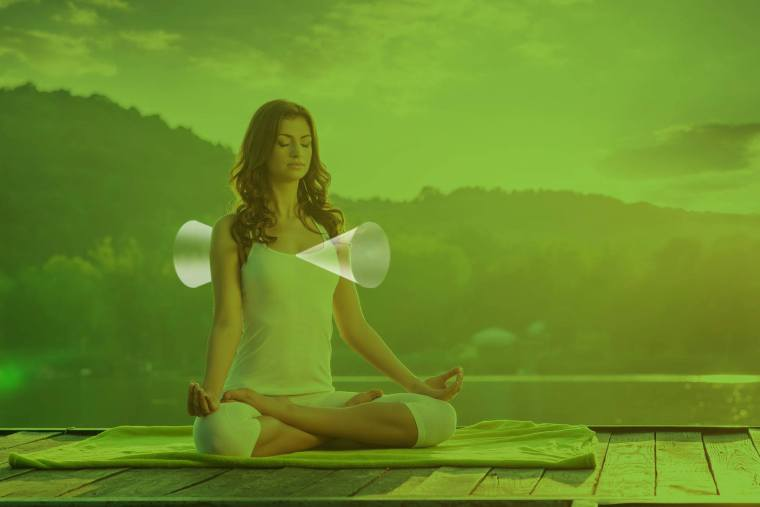 How MARY MAGDALENE can heal your 4th female chakra – Ingrid